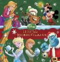 Disney Christmas Storybook Collection Special Edition