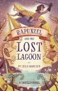 Rapunzel & the Lost Lagoon a Tangled Novel