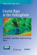 Cosmic Rays in the Heliosphere: Temporal and Spatial Variations