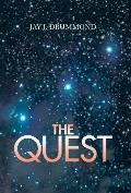 The Quest: Part II of the Leap