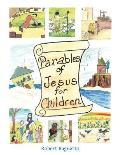 Parables of Jesus for Children