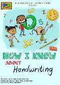 Now I Know: About Handwriting