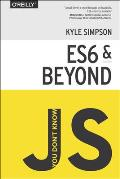 You Dont Know JS ES6 & Beyond
