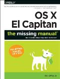 OS X El Capitan The Missing...