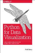 Python for Data Visualization
