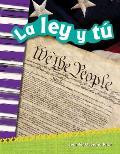 La Ley y Tu (You and the Law) (Spanish Version) (Grade 2)