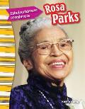Estadounidenses Asombrosos: Rosa Parks (Amazing Americans: Rosa Parks) (Spanish Version) (Grade 3)