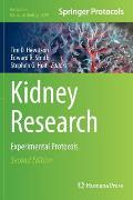 Kidney Research: Experimental Protocols