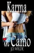 Karma in Camo