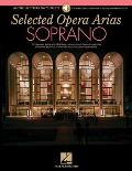 Selected Opera Arias: Soprano Edition