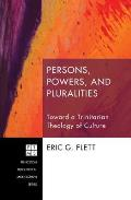 Persons, Powers, and Pluralities
