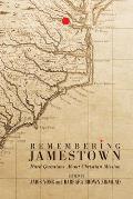 Remembering Jamestown