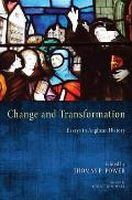 Change and Transformation