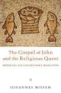 The Gospel of John and the Religious Quest