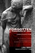 Forgotten and Forsaken by God (Lamentations 5: 19-20)