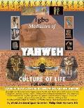 Igbo Mediators of Yahweh Culture of Life: Volume III: Learn to Read Egyptian Hieroglyphics and UFO Writings