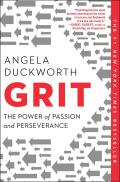 Grit The Power of Passion & Perseverance