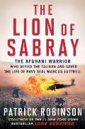 The Lion of Sabray: The Afghani...
