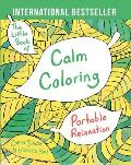 Little Book of Calm Coloring...