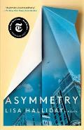 Asymmetry A Novel
