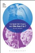 Feminist Film Theory & Cleo From 5 To 7
