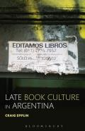 Late Book Culture in Argentina