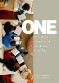 One Participant Book: A Small Group Journey Toward Life-Changing Community