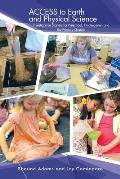 Access To Earth & Physical Science Investigation Starters For Preschool Kindergarten & The Primary Grades
