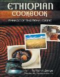 Ethiopian Cookbook: Pinnacle of Traditional Cuisine