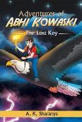 Adventures of Abhi Kowaski: The Lost Key