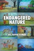 Endangered Nature