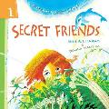 Secret Friends: Ankara's Nature World