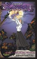 Legend of Zandora: Birth of the Maiden