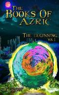 The Books of Azric: The Beginning