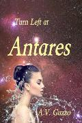 Turn Left at Antares