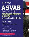 ASVAB 2017 2018 Strategies...