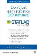 Statlab Online 2.0 Student Slim Pack