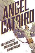 Angel Catbird: #1