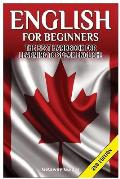 English for Beginners: The Best Handbook for Learning to Speak English!