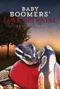 Baby Boomers' Love-Betrayal