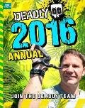 Deadly Annual 2016