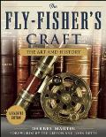 Fly Fishers Craft Historical Origins & Tying Techniques