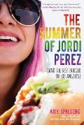 Summer of Jordi Perez & the Best Burger in Los Angeles