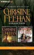 Christine Feehan 2-In-1 Collection: Dark Slayer (#20), Dark Peril (#21)