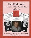 The Red Book: A History of the Neuffer Line (1419-1735)