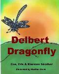 Delbert Dragonfly