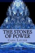 The Stones of Power: The 2nd in the Beast of Biddersley Grange Trilogy