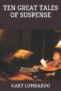 Ten Great Tales of Suspense