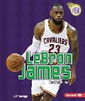 Lebron James (3rd Revised Edition)