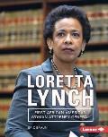 Loretta Lynch: First African American Woman Attorney General